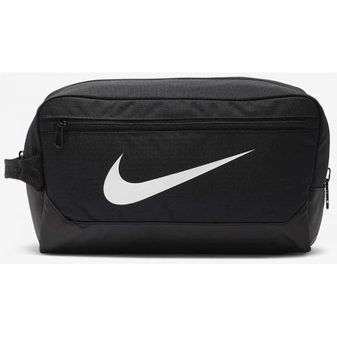 Nike Brasilia Black pouch for Nike running shoes Accessories shoes Shoes Color: black