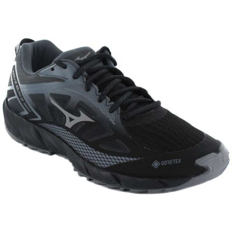 Mizuno Ibuki 2 Gore-Tex Mizuno Running Shoes Trail Running Mens Running Shoes Trail Running Size: 41, 42, 42,5, 43, 44