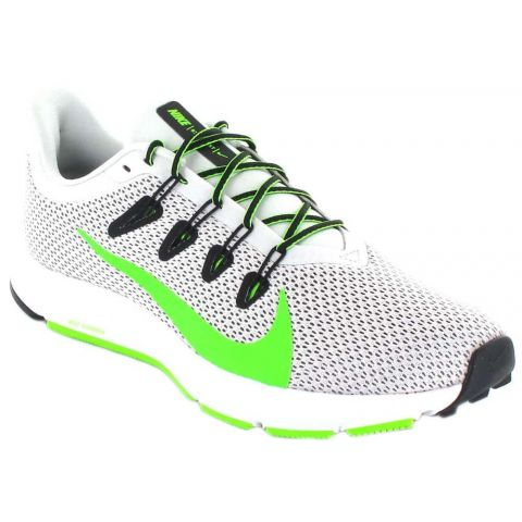 Nike Quest 2 Nike Mens Running Shoes running Shoes Running Sizes: 41, 42, 43, 44, 45; Color: white