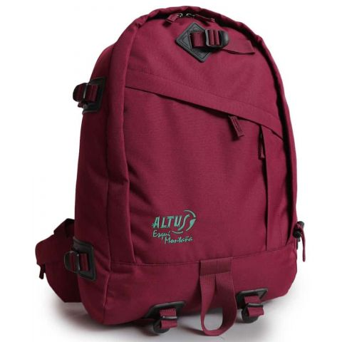Altus Ski Mountain Garnet Altus Backpacks under 30 Litres Backpacks Techniques Color: garnet