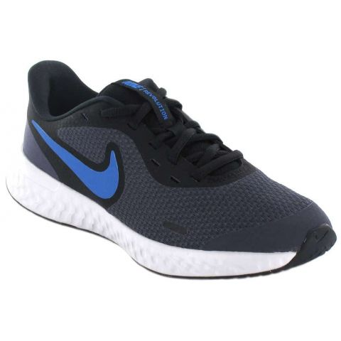 Nike Revolution 5 GS 009 Nike Zapatillas Running Niño Zapatillas Running Tallas: 36, 36,5, 37,5, 38, 39; Color: azul