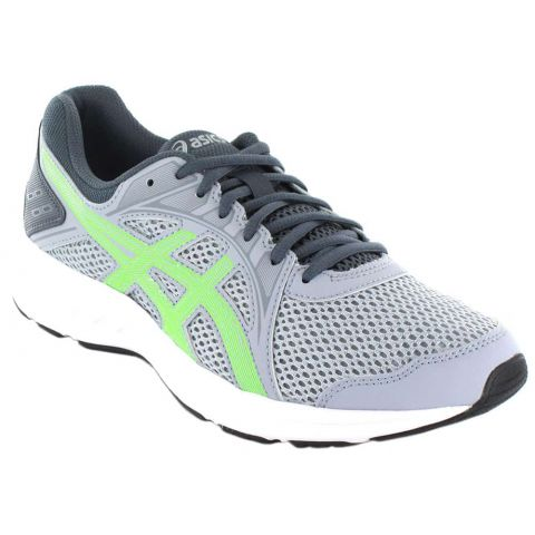 Asics Secousse 2 Gris Asics Chaussures De Course De Mens Chaussures De Course Running Tailles: 41,5, 42, 42,5, 43,5, 44, 44,5,