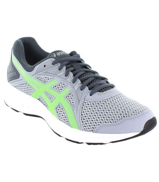 Asics Jolt 2 Grey Asics Mens Running Shoes Running Shoes Running Sizes: 41,5, 42, 42,5, 43,5, 44, 44,5, 45, 46;