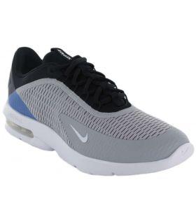 Nike Air Max Avantage 3 Nike Chaussures Casual Mens mode de Vie des Tailles: 41, 42, 43, 44, 45; Couleur: gris