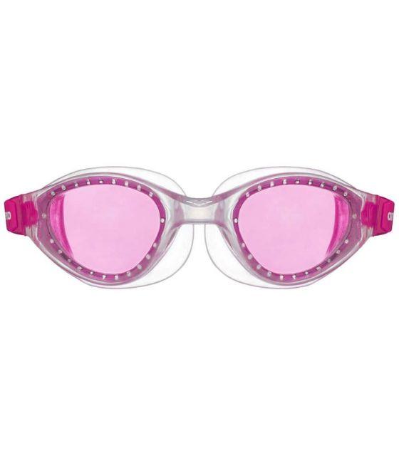 Arena Cruiser Evo Junior Rosa Arena Gafas Natación Natación - Triatlón Color: rosa