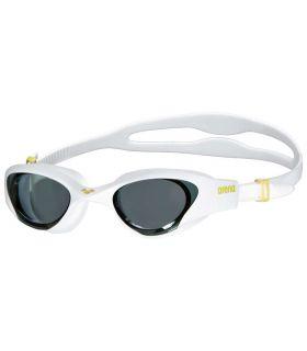 Arena The One Mujer Blanco Arena Gafas Natación Natación - Triatlón Color: blanco