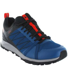 The North Face Litewave Fastpack 2 Gore-Tex Azul