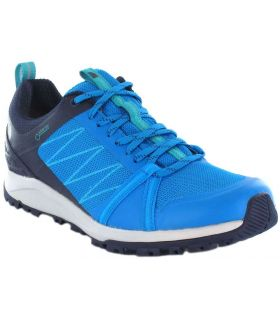 The North Face Litewave Fastpack 2 W Gore-Tex Bleu