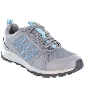 The North Face Litewave Fastpack 2 W Gore-Tex Gris