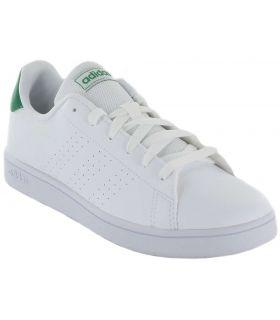 Adidas Avantage K Adidas Chaussures Sport Style De Vie Junior Tailles: 34, 35, 35 1/3, 36, 37 1/3, 38, 38 2/3, 36 2/3;