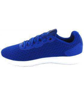 Reebok Dart Tr Azul Zapatillas Running Hombre Zapatillas Running Tallas: 39, 40, 40,5, 41, 42, 42,5, 43, 44, 44,5, 45