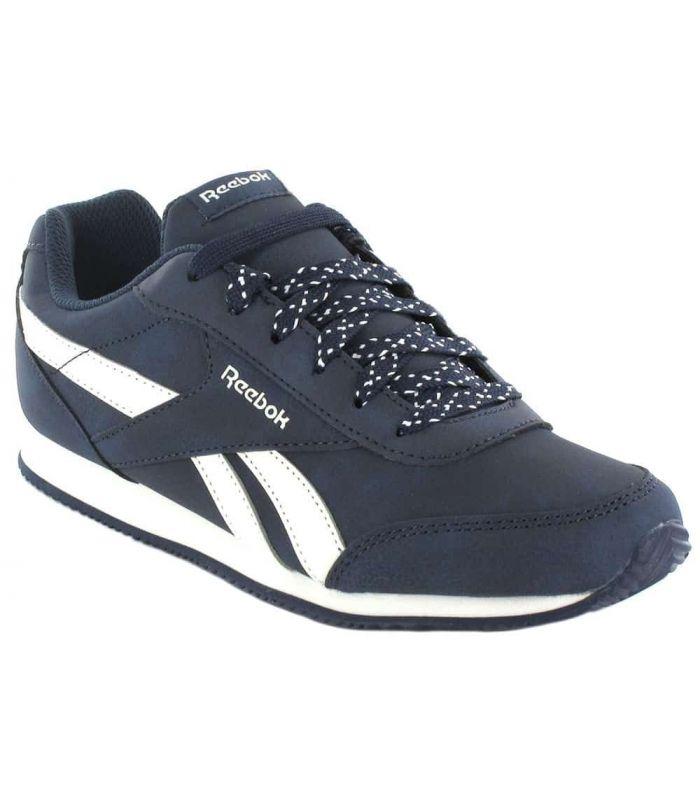Reebok Royal Classic Jogger 2.0 Jr - Junior Casual Footwear