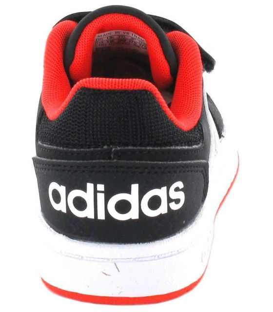 Adidas Hoops 2.0 CMF C Adidas Chaussures sport style de Vie Junior Tailles: 28, 28,5, 29, 30, 30,5, 31, 31,5, 32, 33, 33,5