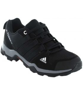 Adidas Terrex AX2R Black Adidas running Shoes Trekking kids Footwear Mountain Carvings: 31, 31,5, 32, 33, 33,5, 34, 35, 35,5