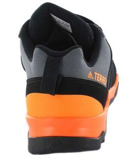 Adidas Terrex AX2R ClimaProof Black Adidas running Shoes Trekking kids Footwear Mountain Carvings: 28, 30, 31, 32, 34, 35