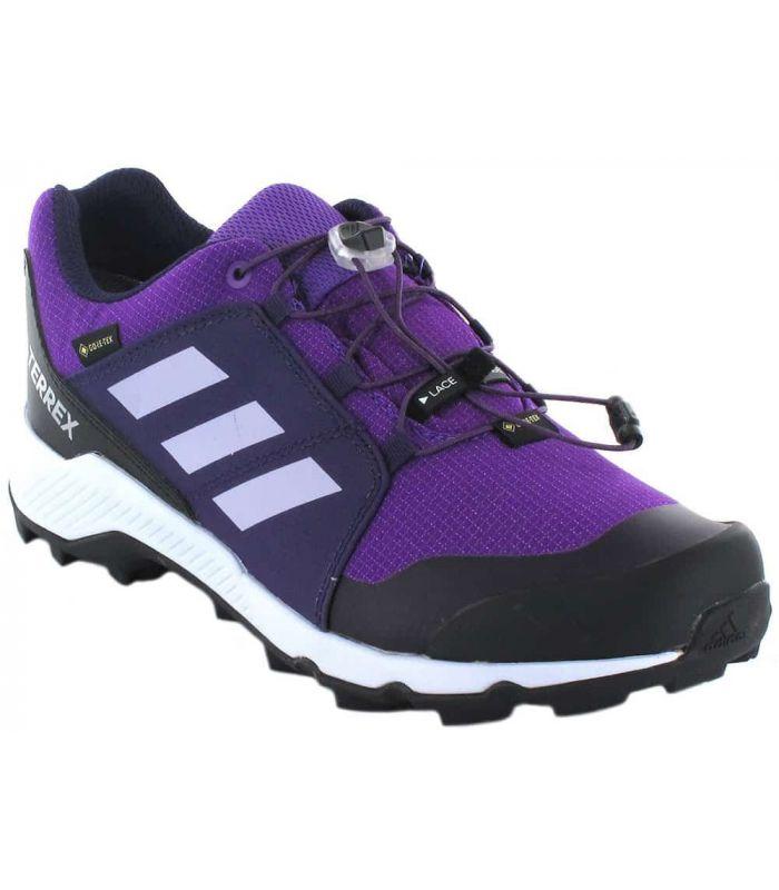 zapatillas goretex niño adidas