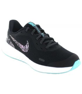 Nike Revolution 5 Rebel GS 001 Nike Zapatillas Running Niño Zapatillas Running Tallas: 35,5, 36,5, 37,5, 38, 38,5;