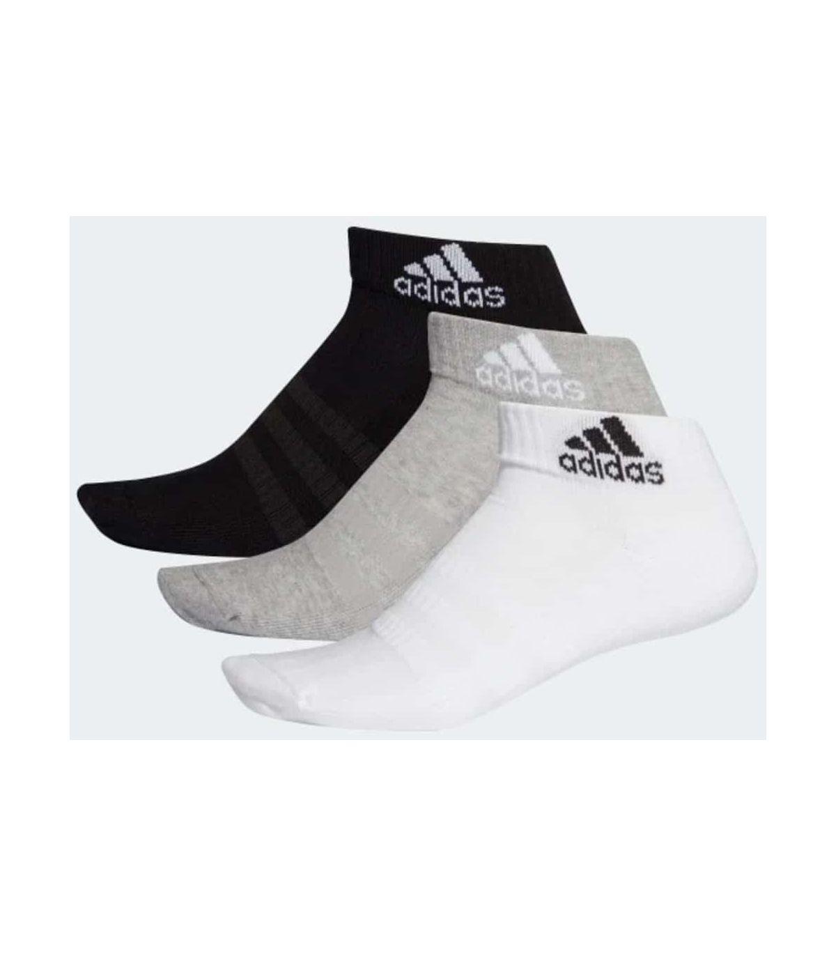 Adidas Chaussettes De Cheville Rembourré