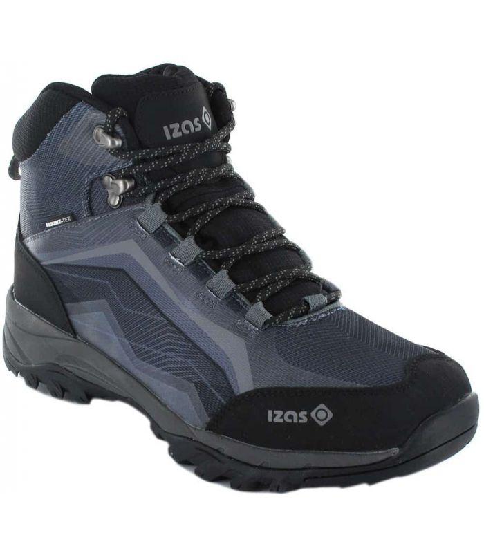 Izas Goret - Man Mountain Boots