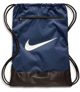 Nike Brasilia GymSack Navy