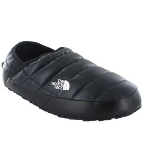 The North Face Thermoball Traction Mule 4 W Negro The North Face Pantuflas Calzado Tallas: 37, 38, 39; Color: negro