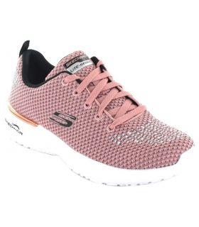 Skechers Air Dinamight Skechers Calzado Casual Mujer Lifestyle Tallas: 37, 38, 39, 40, 41; Color: rosa