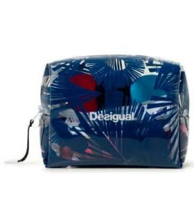 Uneven Gel Pack Towel Arty Blue Desigual Backpacks - Bags Running Color: blue