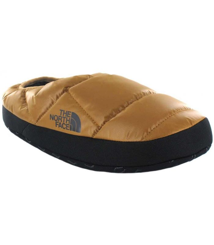 The North Face Pantuflas NSE Tent 3 Marron The North Face Pantuflas Calzado Tallas: 40,5 / 42,5, 43 / 45; Color: marron
