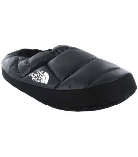 The North Face NSE Tent 3 Thermoball Negro The North Face Pantuflas Calzado Tallas: 40,5 / 42,5, 43 / 45, 45,5 / 48;