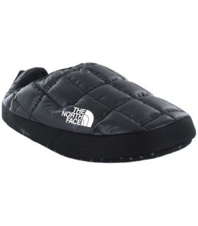 The North Face Thermoball 4 W Noir The North Face Chaussons Tailles de Chaussures: 36 / 38, 39 / 41, 42; Couleur: noir