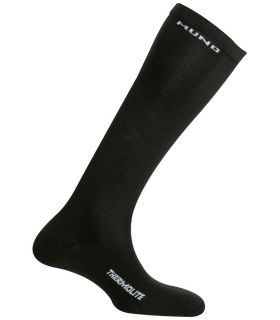 Mund Average Skiing Mund Socks Socks Mountain Footwear Mountain Carvings: 34 / 37, 38 / 41, 42 / 45; Color: black