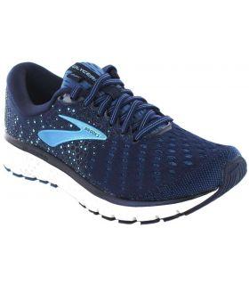 Brooks Glycerin 17 W Blue Brooks Running Shoes Woman Running Shoes Running Sizes: 37,5, 38,5, 39, 40, 40,5, 41, 38;