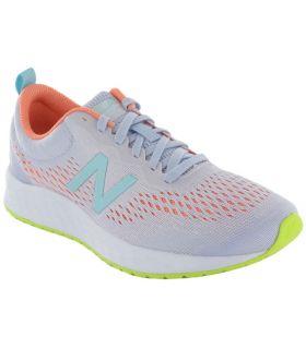 New Balance Fresh Foam Arishi V3 New Balance Zapatillas Running Mujer Zapatillas Running Tallas: 37, 38, 39, 40, 41;