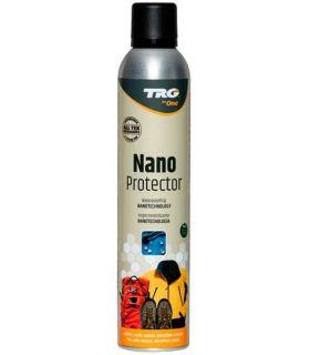 TRG Nano Protecteur de TRG de l'Imperméabilisation et la Protection de l'entretien des Chaussures Couleur: blanc