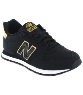 New Balance GW500HGB New Balance Calzado Casual Mujer Lifestyle Tallas: 38, 39, 40; Color: negro