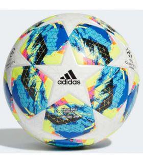Adidas Ballon de la Formation Finale 290 Top Adidas Football football football Couleur: blanc