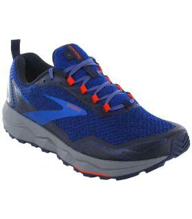 Brooks Divise Brooks Chaussures De Course Trail Chaussures De Course De Mens Trail Running Taille: 41, 42, 42,5, 43, 44, 44,5,