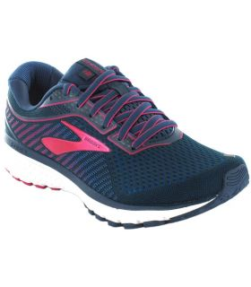 Brooks Ghost 12 W 437 Brooks Zapatillas Running Mujer Zapatillas Running Tallas: 37,5, 38, 38,5, 39, 40, 40,5, 41;