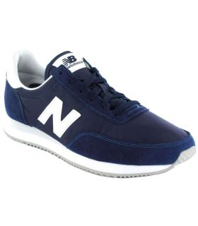 New Balance UL720AB Munich Chaussures Casual Homme Lifestyle Tailles: 41,5, 42, 43, 44, 45, 46,5; Couleur: bleu marine