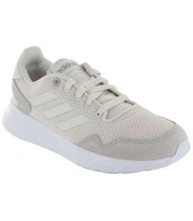 Adidas Fichier W Adidas Chaussures de Femmes de mode de Vie Décontracté Tailles: 36, 36 2/3, 37 1/3, 38, 38 2/3, 39 1/3, 40, 40