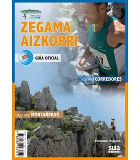 Guide Zegama-Aizkorri Zegama-Aizkorri Library Products Zegama-Aizkorri Color: blue