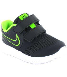 Nike Star Runner 2 TDV 004 Nike Running Shoes Child running Shoes Running Sizes: 21, 22, 23 1/2, 25, 26, 27; Color: