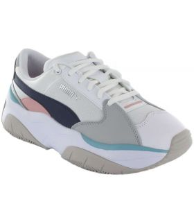 Puma Storm And Metallic Puma Shoes Women's Casual Lifestyle Size: 37,5, 38,5, To 40.5; Color: beige