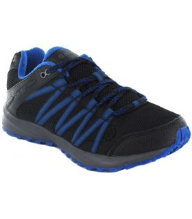 Hi-Tec Trail Sensor Lite Blue Hi-Tec Running Shoes Trail Running Mens Running Shoes Trail Running Size: 40, 41, 42, 43