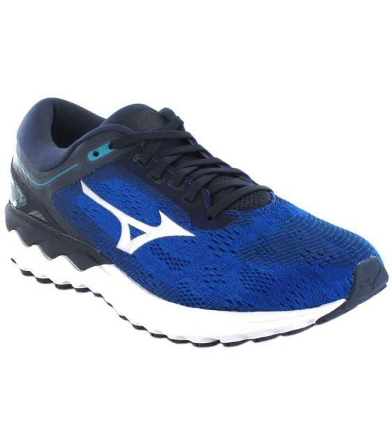 Mizuno Wave Skyrise Mizuno Running Shoes Man Running Shoes Running Sizes: 41, 42, 42,5, 43, 44, 44,5, 45, 46