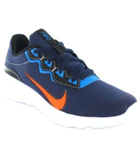Nike Explore Strada GS Nike Casual Footwear Lifestyle Junior Sizes: 35,5, 36,5, 37,5, 38,5, 39, 40; Color: black