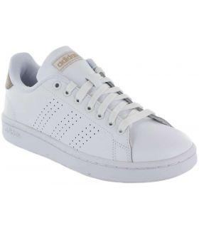 Adidas Advantage W Adidas Shoes Women's Casual Lifestyle Sizes: 36 2/3, 37 1/3, 38, 38 2/3, 39 1/3, 40, 40 2/3, 41