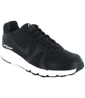 Nike Atsuma Nike Calzado Casual Hombre Lifestyle Tallas: 41, 42, 42,5, 43, 44, 44,5, 45; Color: negro