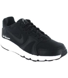 Calzado Casual Hombre - Nike Atsuma negro Lifestyle