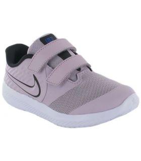 Nike Star Runner 2 TDV 501 Nike Zapatillas Running Niño Zapatillas Running Tallas: 21, 22, 23 1/2, 25, 26, 27; Color: